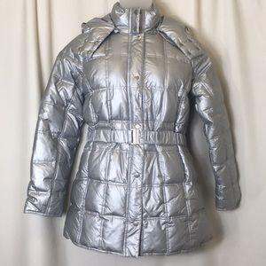 Steve Madden, super warm, winter coat. Large. NWOT